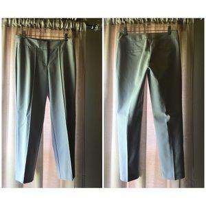Cachè Grey Pants -8
